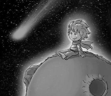 Jovem Astrônomo